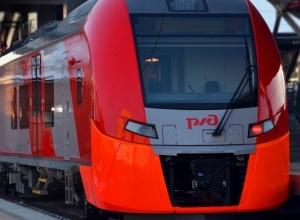 Между Ростовом и Краснодаром начали курсировать «Ласточки»