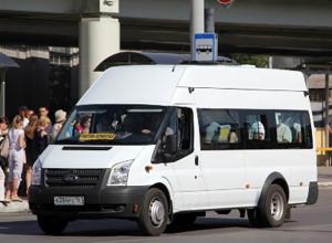 Опасной и утомительной оказалась езда пассажиров в маршрутках между городами Ростовской области