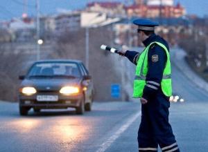 Виновник ДТП в Таганроге сбил полицейского