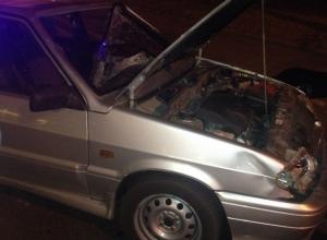 В Ростове 21-летний водитель на «пятнадцатой» насмерть сбил пешехода