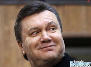 После пресс-конференции в Ростове в отношении Януковича возбудили еще одно уголовное дело