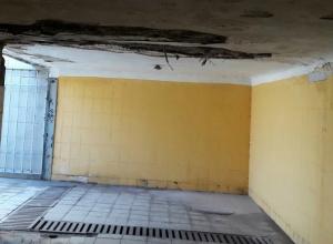 Власти Ростова занялись ремонтом апокалиптичного подземного перехода на площади Химиков