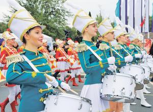 Власти Ростова отвергли петицию об отмене празднования Дня города