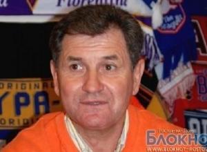 Президент «МИТОСа» прокомментировал отставку тренера после матча со СКА