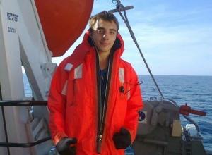 Скончался матрос, пострадавший при пожаре на танкере «Каспиан Стрим» в Ростовской области