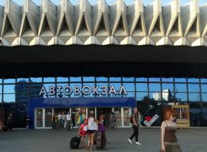 Многомиллионные долги главного автовокзала Ростова привели к отмене четырех маршрутов