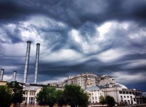Облачная и холодная погода нагрянет в Ростов после дождливых выходных