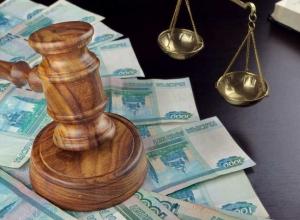 Ростовский «Евродон» будет судиться за 1,2 млрд рублей