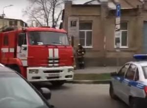 Куски металла и пластика изъяли хирурги из живота подорвавшегося у школы жителя Ростова