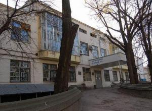 В Ростове-на-Дону на территории ЦГБ планируют построить два 12-этажных корпуса