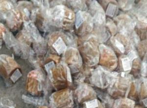 Жадные торгаши Ростова оскорбили чувства верующих выбросив на мусорку огромную кучу пасхальных куличей
