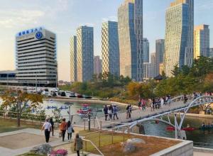 Метро, беспилотники и рост зарплат в 4 раза: каким видят Ростов к 2035 году власти