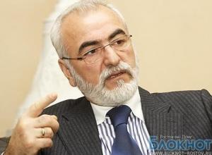 Саввиди через суд требует от ФК «Ростов» 17, 5 млн рублей