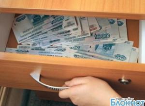 В Ростовской области заведующая детсада получала зарплаты за «мертвые души»