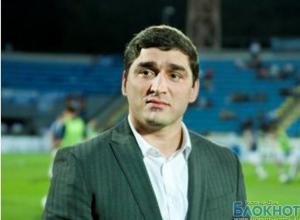 Вартерес Самургашев назначен членом исполкома Федерации Спортивной Борьбы России