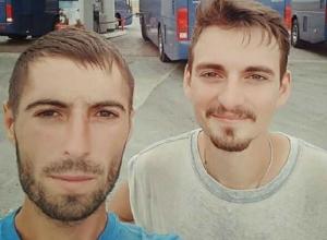 Путешествующие автостопом по России молодые украинские гурманы загадочно пропали под Ростовом