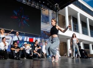 Ростовские участники проекта «Танцы» бьют рекорды по мастерству