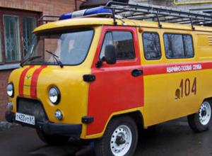 Утечка газа привела к гибели трех взрослых мужчин в частном доме в Ростовской области