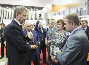 В Ростове опасаются прихода Александра Ткачева на должность полпреда президента в ЮФО