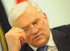 Экс-мэра Махачкалы Амирова этапировали в СИЗО Ростова