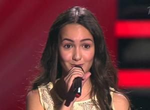 Билан признался 13-летней ростовчанке в обожании на шоу «Голос. Дети»