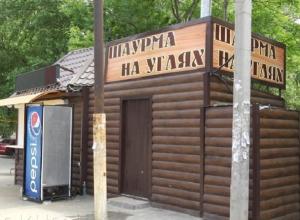 Нашпигованная сальмонеллами шаурма отправила в больницу полсотни человек под Ростовом