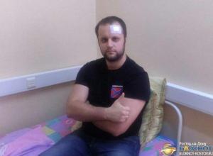 Павел Губарев из ростовской больницы рассказал о мотивах покушения на свою жизнь