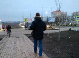 «Лапающий» 10-летнюю девочку в маршрутке «пугливый» извращенец шокировал пассажирку в Ростове