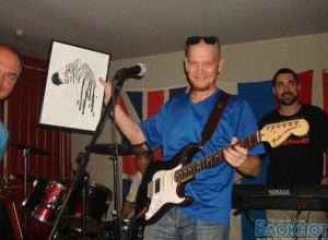 Музыкант рок-группы Андрей Абраменко найден
