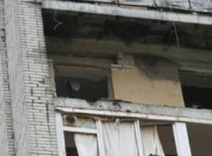 В Батайске в девятиэтажном доме произошло воспламенение бытового газа