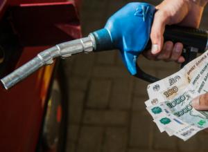 Подросшие цены на бензин больно ударили по кошельку ростовских автомобилистов