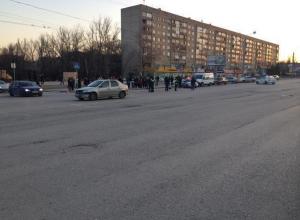 В Ростове под колесами «ГАЗели» погиб 8-летний кадет