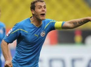 Бронзовый призер футбольного Евро 2008 Роман Адамов назначен руководителем детско-юношеских команд «Ростова»