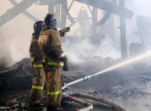 В Ростовской области на пожаре погибли трое маленьких мальчиков