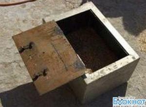 В Ростове-на-Дону сейф с уголовными делами из Ставрополя сдали в металлолом