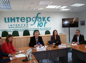 В Ростове-на-Дону определены места проведения общегородского субботника