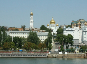 Ростовской области пообещали 1,4 млрд рублей на благоустройство