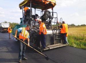 Проблемные участки трассы М-4 «Дон» будут отремонтированы к 2019 году