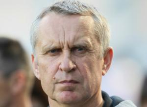 Губернатор раздал указания новому тренеру «Ростова» Леониду Кучука