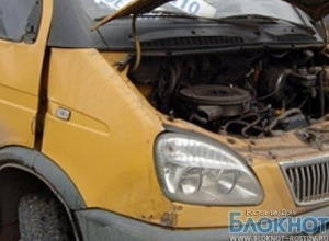 В Ростовской области «Газель» столкнулась с двумя легковушками: 1 погиб, 2 ранены
