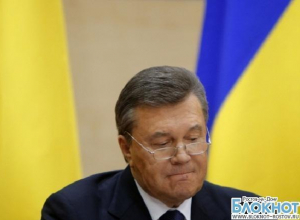 Виктора Януковича удивляет молчание Владимира Путина