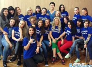 Команда из Ростовской области вышла на четвертое место в «Битве хоров»