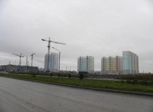 В план застройки микрорайона Левенцовский внесут изменения в связи с утвержденной схемой ростовского метро