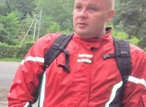 Друзья рассказали, как погиб байкер в центре Ростова-на-Дону