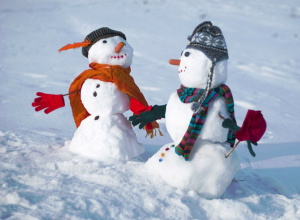 Календарь: Всемирный день снега