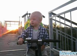 Из-за менингита у ребенка из Новочеркасска возникли осложнения