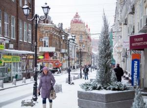 Без парковок, туалетов и общественного транспорта Ростов застрял в рейтинге развития