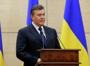 На Украине заподозрили, что в Ростове-на-Дону во второй раз выступал двойник Януковича