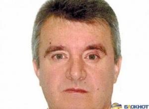В Ростове разыскивают Виктора Доломанова