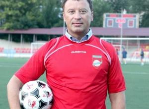 ФК «СКВО» лишили возможности выступать в чемпионате второго дивизиона в следующем сезоне